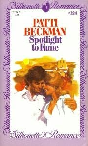 book cover of Spotlight to Fame