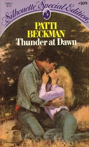 book cover of Thunder at Dawn