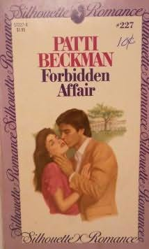 book cover of Forbidden Affair