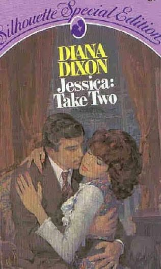 book cover of Jessica: Take Two