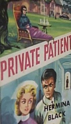 book cover of Private Patient