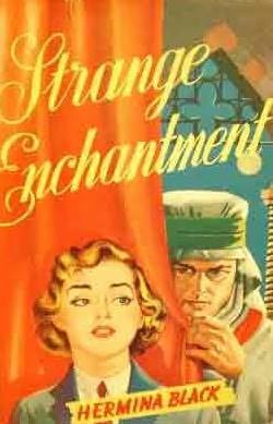 book cover of Strange Enchantment