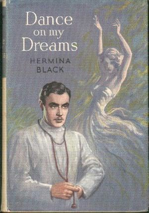 book cover of Dance On My Dreams