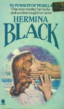 book cover of In Pursuit of Perilla
