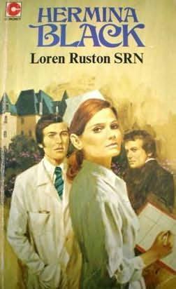 book cover of Loren Ruston SRN