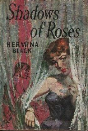 book cover of Shadows of Roses