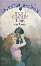 book cover of Focus on Love