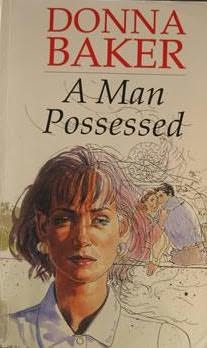 book cover of A Man Possessed