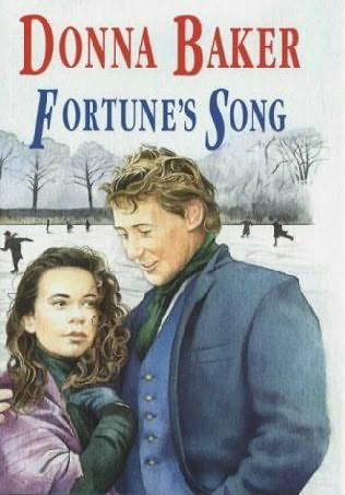 book cover of Fortune\'s Song