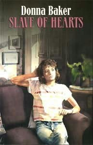 book cover of Slave of Hearts
