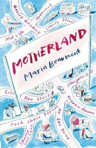 book cover of Motherland
