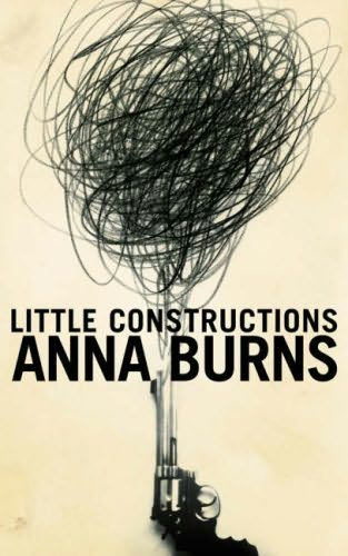 book cover of Little Constructions