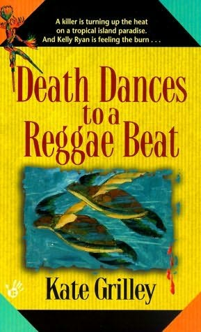 book cover of Death Dances to a Reggae Beat