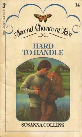 book cover of Hard to Handle