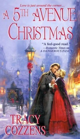 book cover of A 5th Avenue Christmas