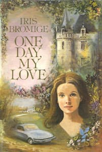 book cover of One Day, My Love