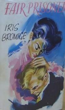 book cover of Fair Prisoner