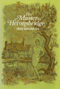 book cover of The Master of Heronsbridge