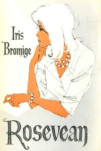 book cover of Rosevean