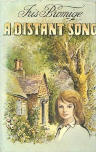 book cover of A Distant Song