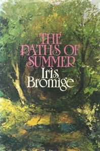 book cover of The Paths of Summer