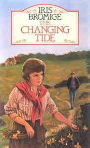 book cover of The Changing Tide