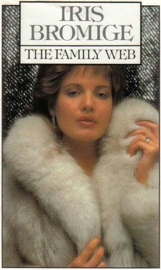 book cover of The Family Web