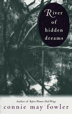 book cover of River of Hidden Dreams