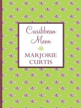 book cover of Caribbean Moon