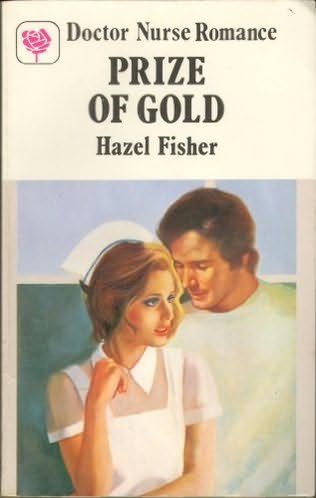 book cover of Prize of Gold