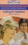 book cover of Calling Dr. Haldane