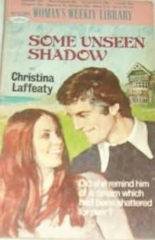 book cover of Some Unseen Shadow