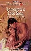 book cover of Tomorrow\'s Love Song