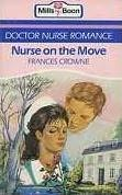 book cover of Nurse on the Move