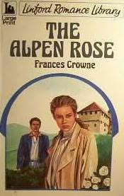 book cover of Alpen Rose