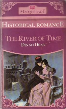 book cover of The River of Time