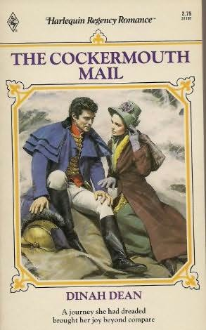 book cover of The Cockermouth Mail