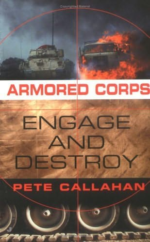 book cover of Engage and Destroy