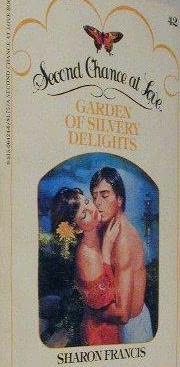 book cover of Garden of Silvery Delights