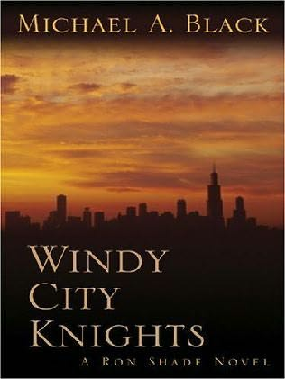 book cover of Windy City Knights