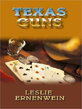 book cover of The Texas Gun