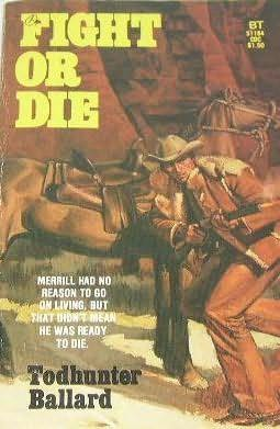 book cover of Fight or Die