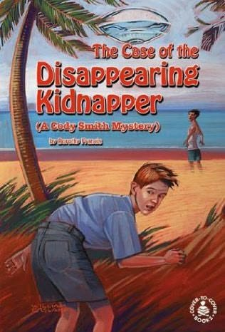 book cover of The Case of the Disappearing Kidnapper