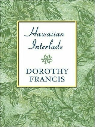 book cover of Hawaiian Interlude