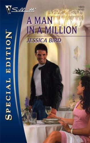 book cover of A Man in a Million