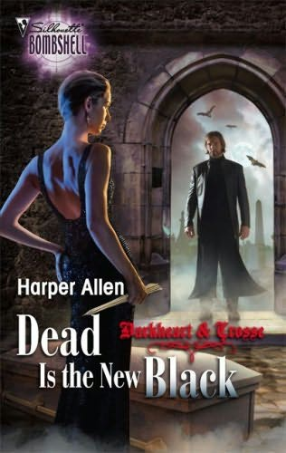 book cover of Dead Is the New Black