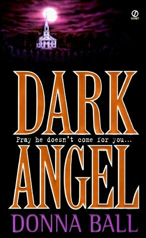 book cover of Dark Angel