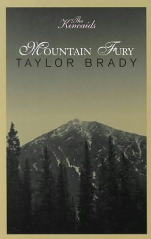 book cover of Mountain Fury