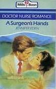 book cover of Surgeon\'s Hands