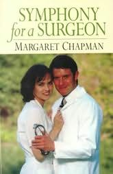 book cover of Symphony for a Surgeon